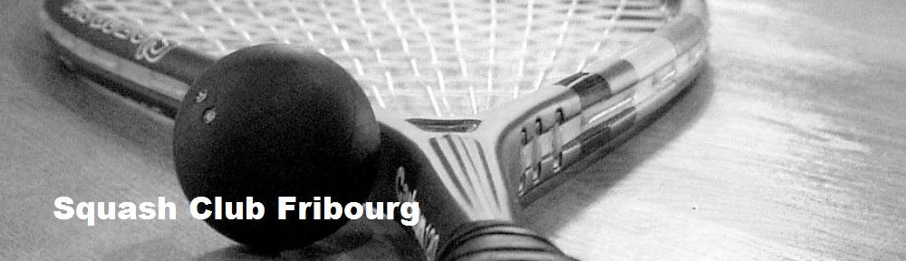 Squash Club Fribourg